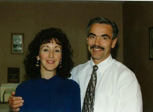 John and Valli Ritenour