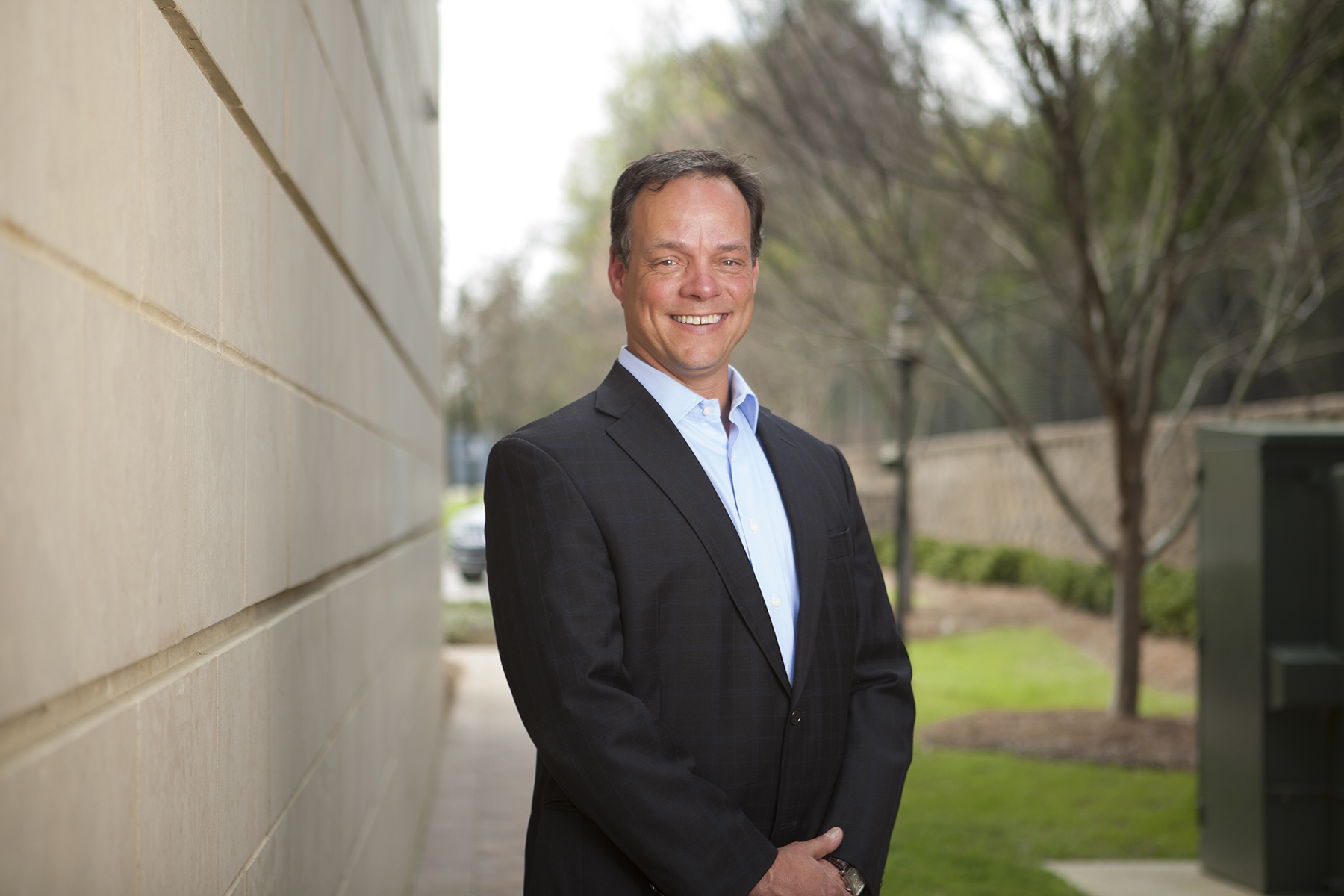 Rob Motley, Regional President of Insurance Office of America