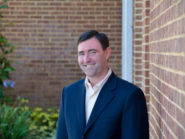 Heath Ritenour, CEO