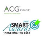 ACG 2018 Smart Award