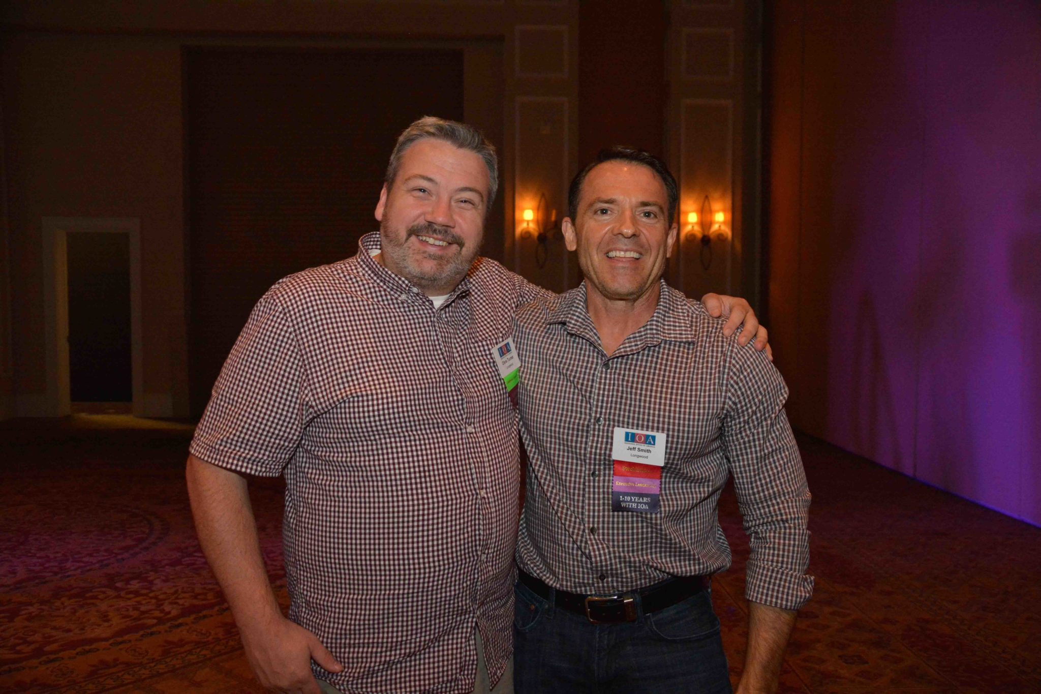 2018 IOA National Sales Conference