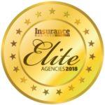 IBA Magazine Elite Agencies 2018