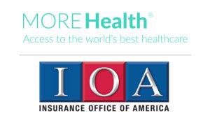 MORE Health and IOA
