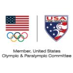 USOPC Team Handball Logo