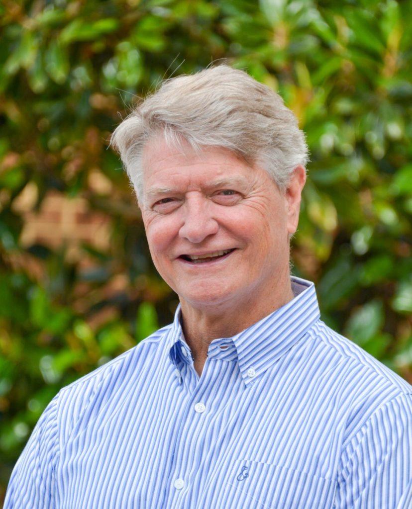 Mark Ferguson, an insurance producer.