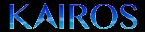 KAIROS WATER logo